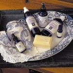 purple haze lavender products