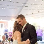 Lavender Farm wedding dance