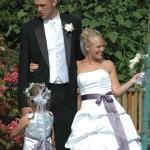 Purple Haze Wedding