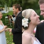 Wedding at Purple Haze Lavender