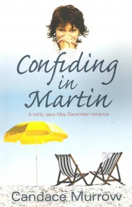 confiding in martin book cover